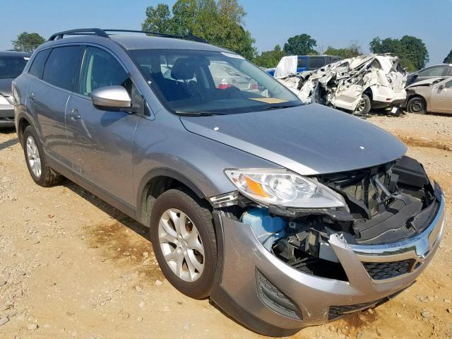 2011 Mazda Cx-9 3.7L