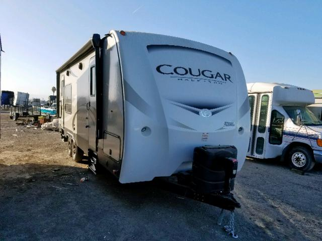 click here to view 2018 KEYSTONE COUGAR at IBIDSAFELY