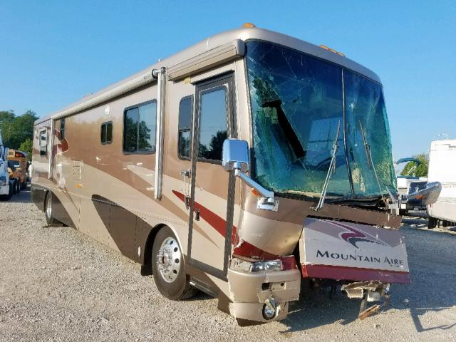 click here to view 2003 SPARTAN MOTORS MOTORHOME at IBIDSAFELY