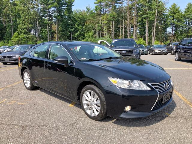 click here to view 2013 LEXUS ES 300H at IBIDSAFELY