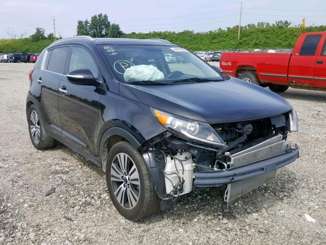 click here to view 2016 KIA SPORTAGE E at IBIDSAFELY