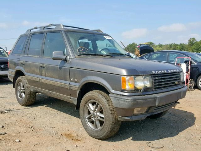 click here to view 2000 LAND ROVER RANGE ROVE at IBIDSAFELY
