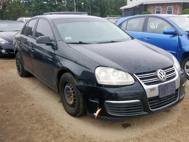 click here to view 2008 VOLKSWAGEN JETTA S at IBIDSAFELY
