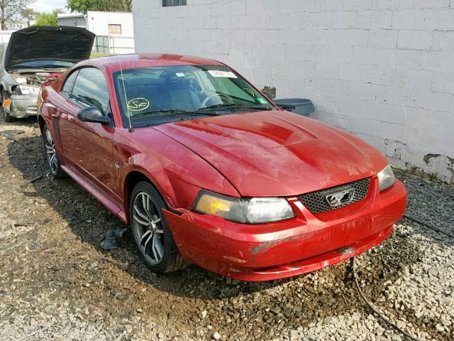 2003 Ford Mustang for sale in Hillsborough, NJ
