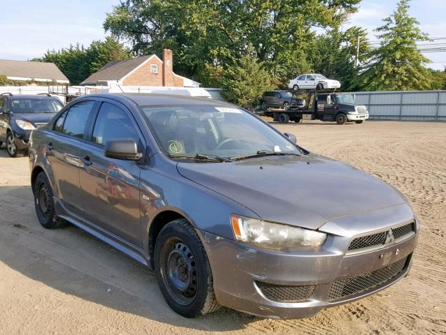 click here to view 2010 MITSUBISHI LANCER DE at IBIDSAFELY