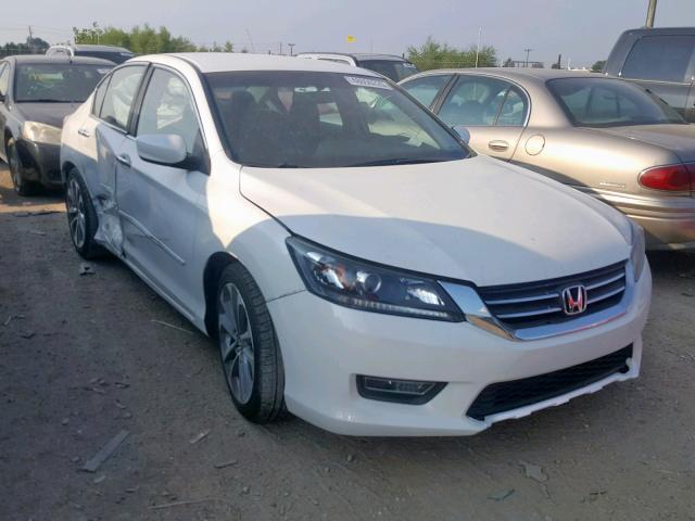 Honda Accord 2013 For Sale >> 2013 Honda Accord Spo 2 4l 4 For Sale In Indianapolis In Lot 48650229
