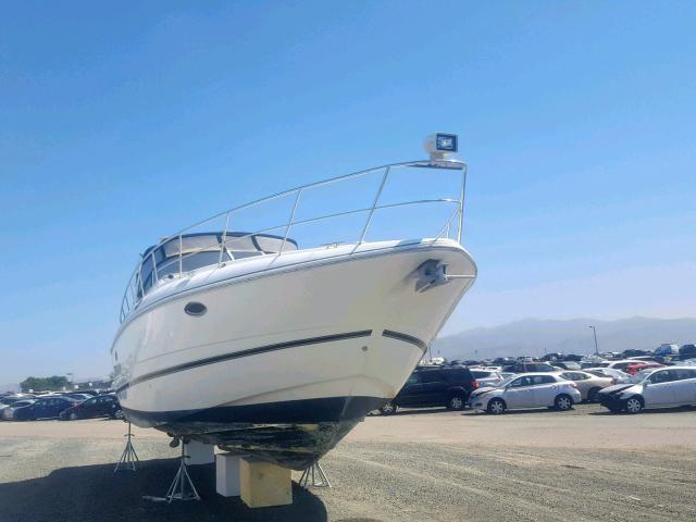 click here to view 2001 CRUI BOAT at IBIDSAFELY