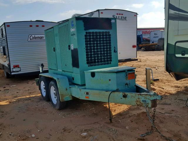 click here to view 1999 OTHR GENERATOR at IBIDSAFELY