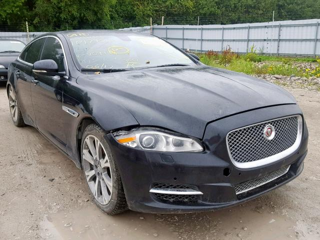 click here to view 2011 JAGUAR XJ SUPERCH at IBIDSAFELY