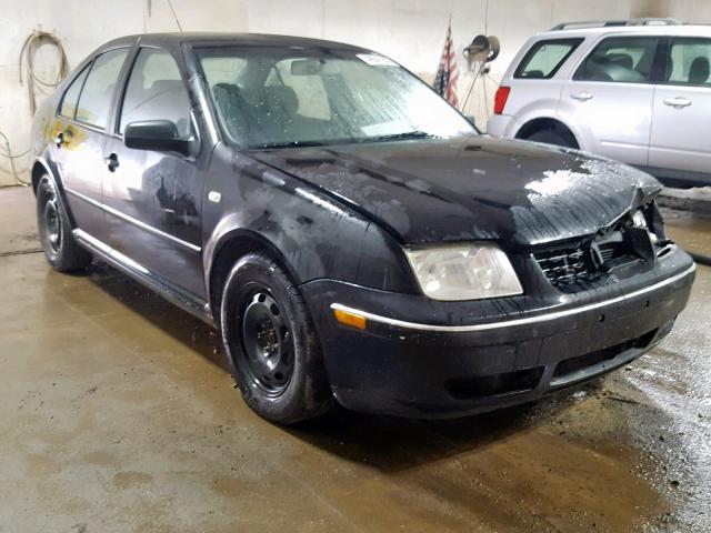 Volkswagen salvage cars for sale: 2004 Volkswagen Jetta GL