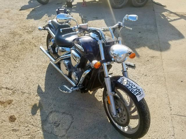 Salvage 2007 Honda VTX1300 C for sale