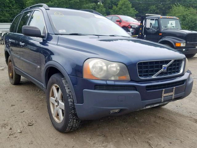 click here to view 2004 VOLVO XC90 T6 at IBIDSAFELY