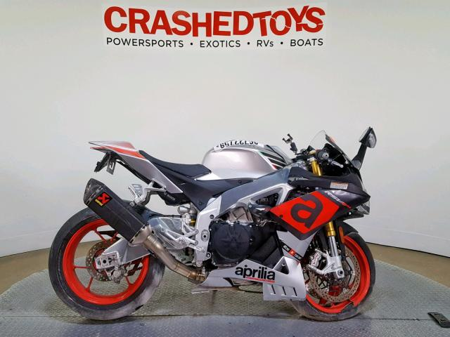 click here to view 2017 APRILIA RSV4 RR at IBIDSAFELY