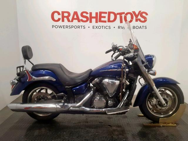 click here to view 2007 YAMAHA XVS1300 A at IBIDSAFELY