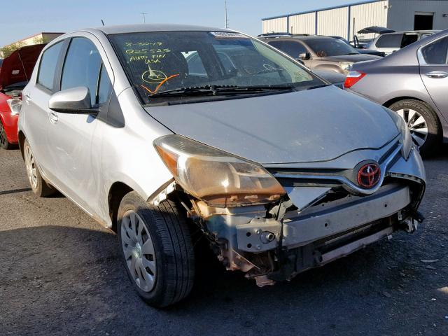 click here to view 2015 TOYOTA YARIS at IBIDSAFELY