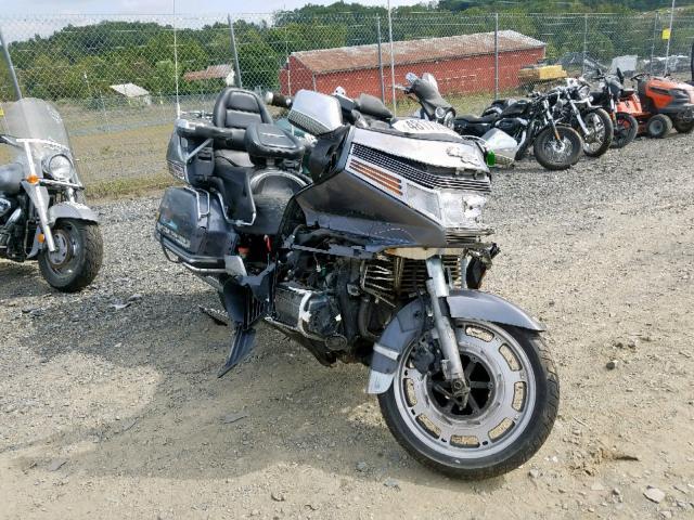 1988 Honda Gl1500 6