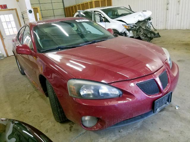 click here to view 2006 PONTIAC GRAND PRIX at IBIDSAFELY