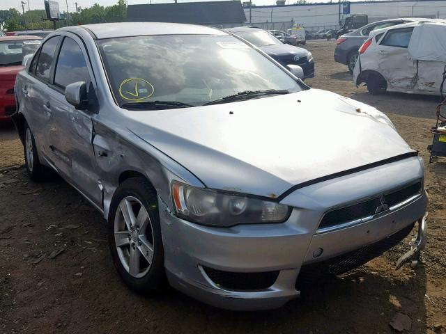 click here to view 2008 MITSUBISHI LANCER ES at IBIDSAFELY