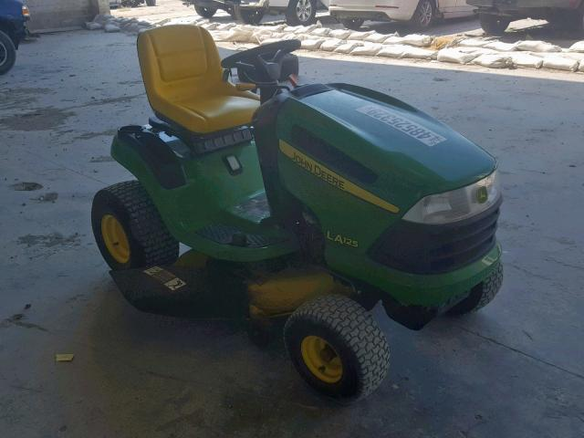 click here to view 2001 JOHN DEERE MOWER at IBIDSAFELY