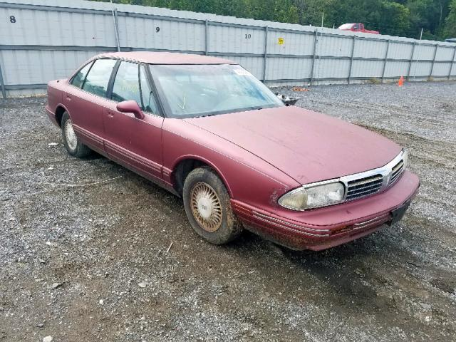click here to view 1998 OLDSMOBILE REGENCY at IBIDSAFELY