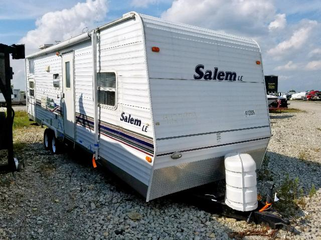 click here to view 2004 SALEEN TRAV TRAIL at IBIDSAFELY