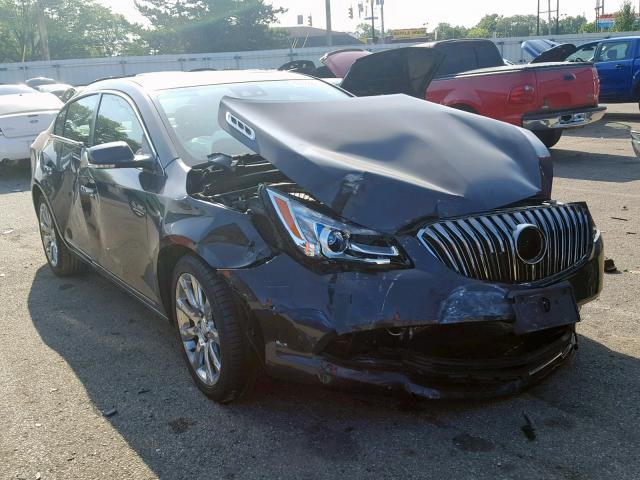 click here to view 2014 BUICK LACROSSE P at IBIDSAFELY