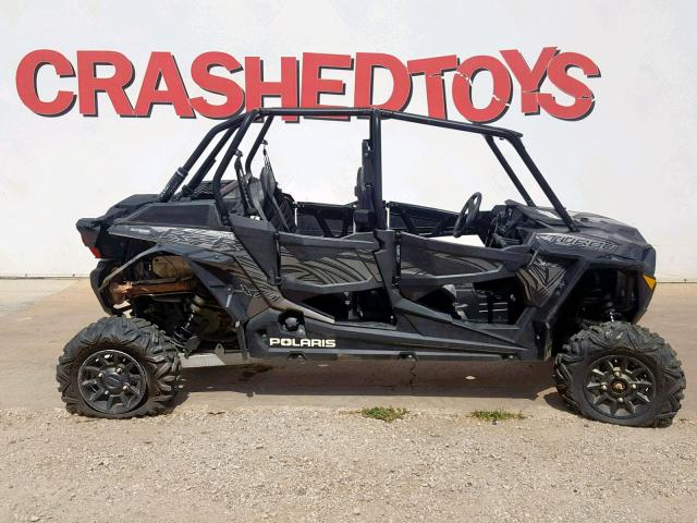 click here to view 2017 POLARIS RZR XP 4 T at IBIDSAFELY