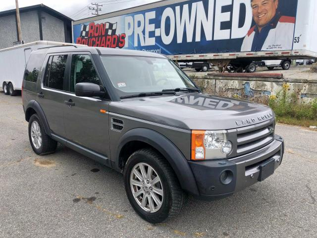 click here to view 2008 LAND ROVER LR3 SE at IBIDSAFELY