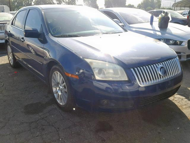 click here to view 2007 MERCURY MILAN PREM at IBIDSAFELY