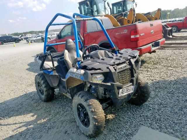 Polaris Ace For Sale >> 2016 Polaris Ace 570 Sp 1 For Sale In Spartanburg Sc Lot 48939569