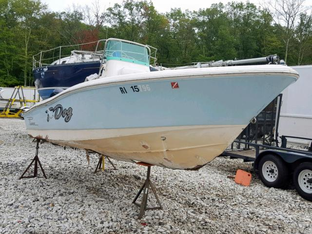 Salvage 2005 Other PIONEER BA for sale
