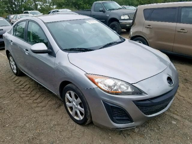 click here to view 2011 MAZDA 3 I at IBIDSAFELY