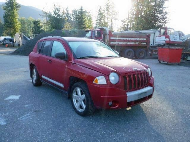 click here to view 2007 JEEP COMPASS LI at IBIDSAFELY