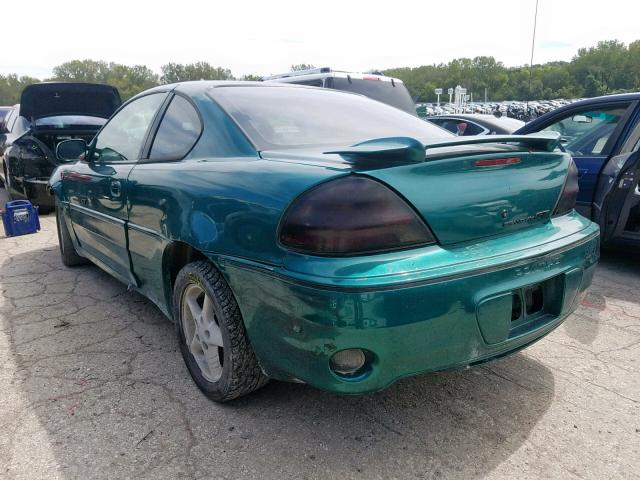 1999 pontiac grand am gt photos ks kansas city salvage car auction on thu oct 03 2019 copart usa 1999 pontiac grand am gt photos ks