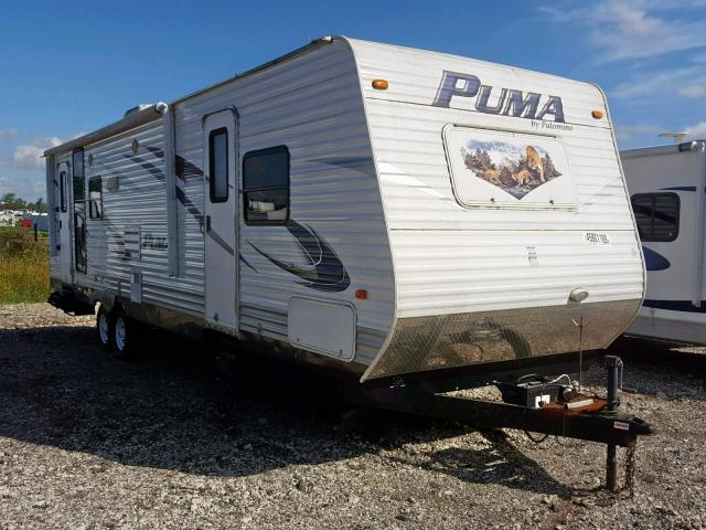 click here to view 2011 WILDWOOD PUMA at IBIDSAFELY