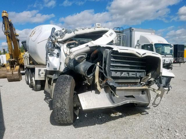 click here to view 2006 MACK 500 CV500 at IBIDSAFELY