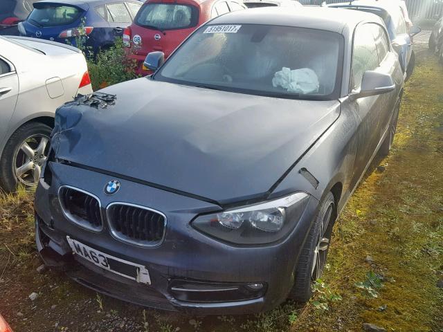 BMW 116D SPORT - 2013 rok