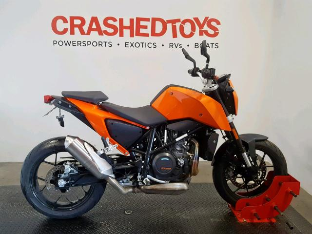 click here to view 2017 KTM 690 DUKE at IBIDSAFELY