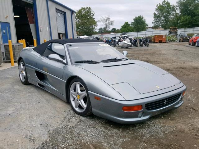 click here to view 1997 FERRARI F355 SPIDE at IBIDSAFELY