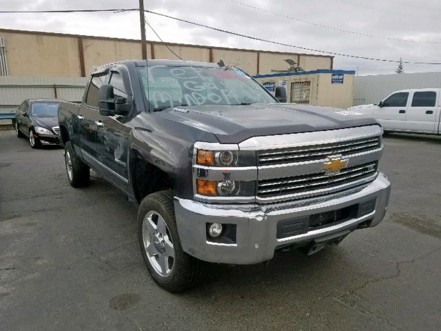 click here to view 2015 CHEVROLET SILVERADO at IBIDSAFELY