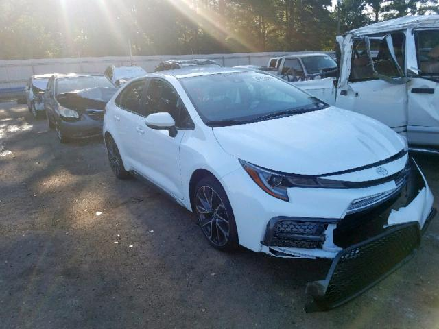 click here to view 2020 TOYOTA COROLLA SE at IBIDSAFELY