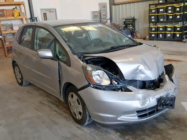 click here to view 2012 HONDA FIT at IBIDSAFELY
