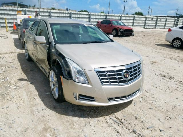 click here to view 2013 CADILLAC XTS PREMIU at IBIDSAFELY