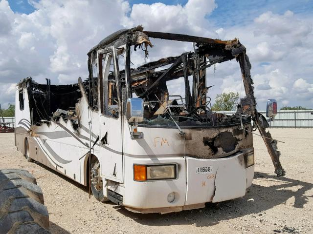 click here to view 2001 SPARTAN MOTORS MOTORHOME at IBIDSAFELY