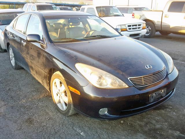 click here to view 2005 LEXUS ES 330 at IBIDSAFELY