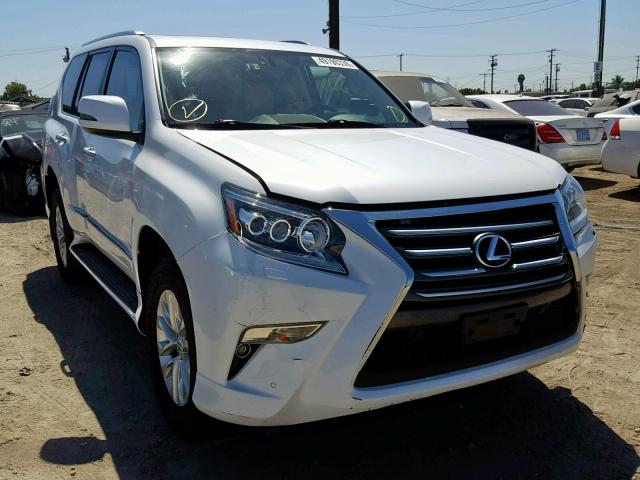 click here to view 2016 LEXUS GX at IBIDSAFELY