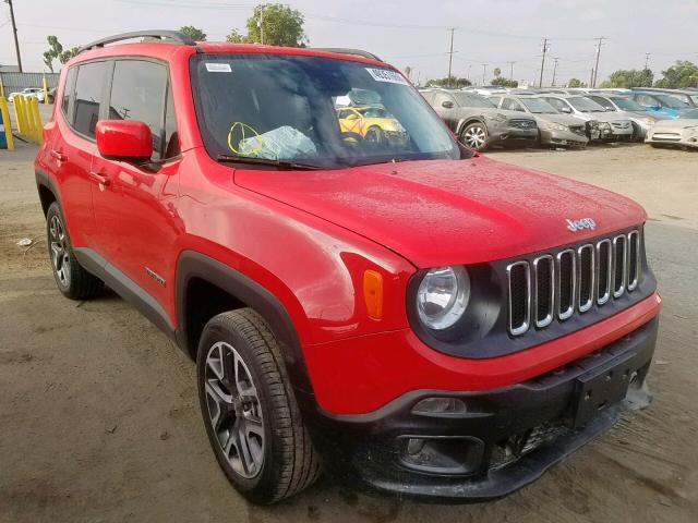 click here to view 2017 JEEP RENEGADE L at IBIDSAFELY