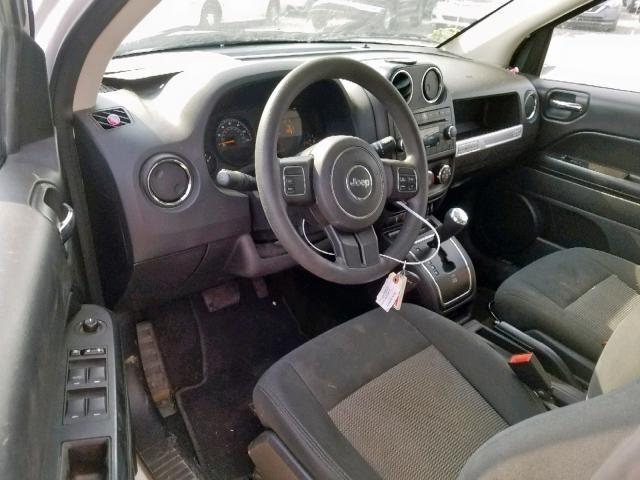 2016 Jeep  | Vin: 1C4NJCBB0GD602323