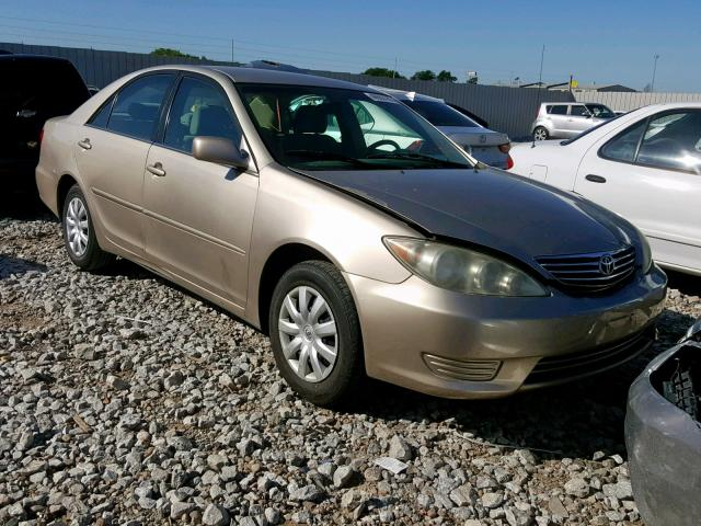 click here to view 2006 TOYOTA CAMRY LE at IBIDSAFELY