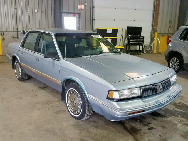 click here to view 1996 OLDSMOBILE CIERA SL at IBIDSAFELY